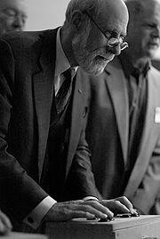 Vincent CERF - Internet Evangelist