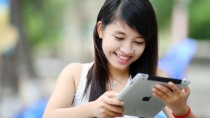 Read more about the article Online Learning Boom in Korea