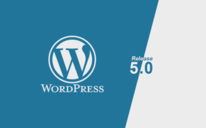 WordPress 5.0 Upgrade: Client Notice