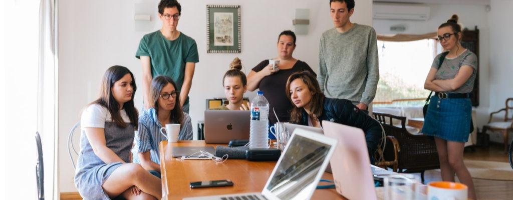 Why we need creative 'flexperts'